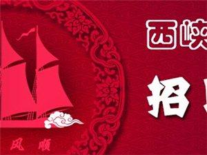 西峡县2019网络人才招聘会,上万个岗位等着你!