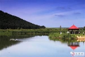 苏城巴彦摄影之2018年黑山湖(巴彦)-吴欣新