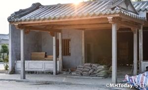 昔日胜景即将重现,棉湖居民又多了一处休闲散步的好地方