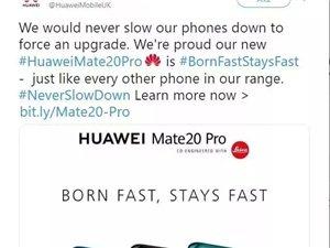故意更新系统让手机变慢
