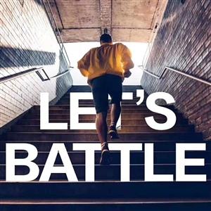 Let's battle! 为年轻较劲!