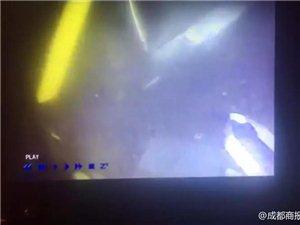 重庆坠江公交车黑匣子出水!恢复后可还原事发前后公交车内实况