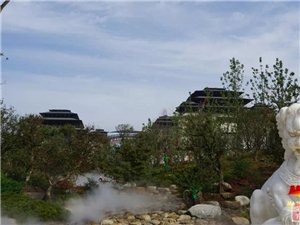 汉中兴汉胜境景区试看福利来袭,11月3日开启汉风生活之旅