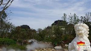威尼斯人网上娱乐平台兴汉胜境景区试看福利来袭,11月3日开启汉风生活之旅