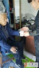 【巴彦网孝老爱亲】巴彦县一个乡村教师的孝善之道-高玉新