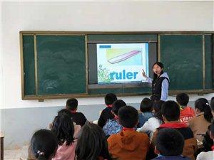 踅孜镇胜淮小学第一轮教研活动圆满完成教研任务