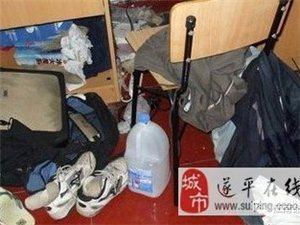 大学生寄脏衣服回来给妈妈洗 妈妈气得浑身发抖