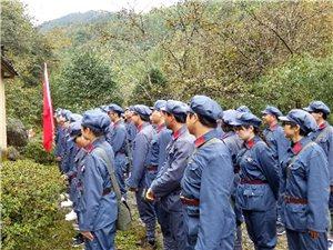临泉县47名青年团干部赴井冈山学习培训