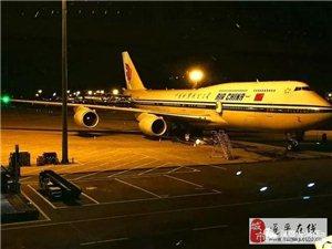 信阳明港机场正式通航将对驻马店产生哪些有利影响?