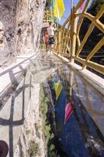 阿依河照片