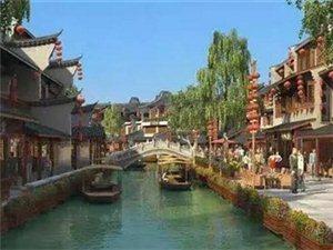 太湖古镇二期规划图出炉
