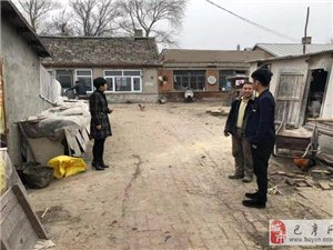 【巴彦网】巴彦县龙泉信用社主任张晓慧扶贫事迹