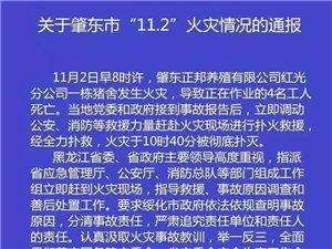 巴彦县畜牧兽医局关于加强养殖场安全隐患排查避免火灾事故发生的公告