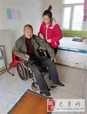 【巴彦网】巴彦县孝敬老人、助人为乐的榜样―黑山镇杜立红