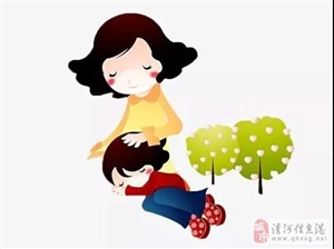 """""""妈妈,你怎么凶我,我都爱你。"""""""