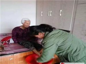 【巴彦网】巴彦县红光乡张红梅―陪伴婆婆从青春到白头