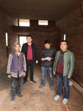 合阳县住建局第一书记杜琳琅帮扶工作纪实