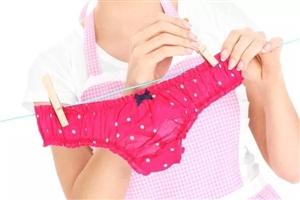 内裤穿什么颜色最好?一天不换有多脏?内裤那些事,一次说清