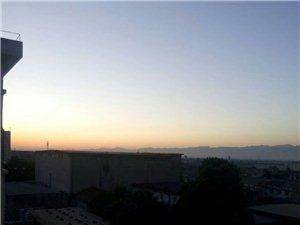 【绿野书院】秋晨