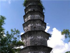 张中平 琼海市聚奎塔建设的前前后后