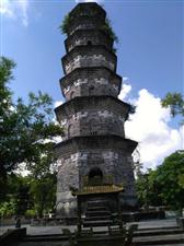 张中平|琼海市聚奎塔建设的前前后后
