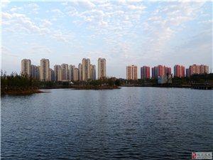 今日白鸭寺公园