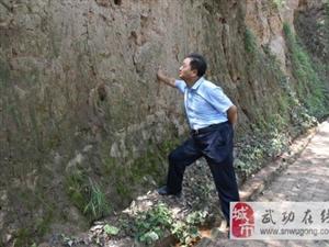 【绿野书院】武功,我痴情的精神家园―记文联主席、作协主席杜晓辉(魏锋)