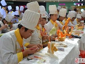 红河智博携手云南新西南技工学校面向红河州厨师全能班招生啦!!!
