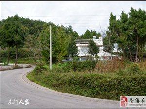 【苍溪】新观乡梓潼村聚居点【图】