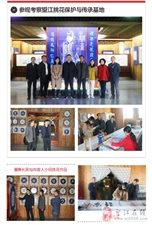 滁州学院与安庆皖江中等专业学校共商院校合作大计