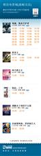 万博manbetx客户端苹果横店电影城11月11日影讯