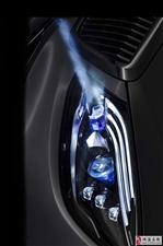 彰显大气之美奔驰S350 S450盲点辅助360全景大柏林之声音响