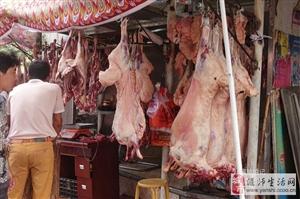为何新疆人买羊肉一买就是几十斤?