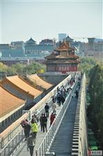 游北京故宫