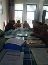 孟庄九年制学校扎实推进贫困退出义务教育有保障