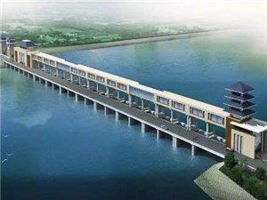 涉及澳门威尼斯人娱乐场网址县88万人!这项投资40亿的大工程,将对居民用水...