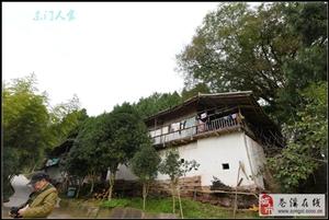 【苍溪】梓潼村特色的四合院【图】