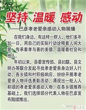 【巴彦网孝老爱亲】巴彦县富江乡王金荣:孝顺好儿媳