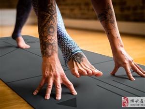 Atmananda不仅仅是瑜伽垫,更是高质量练习