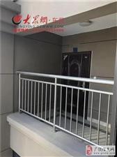 大海丽苑开放式连廊存安全隐患,销售人员称业主可自行封闭!
