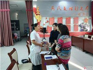 妇女病健康科普讲座走进社区