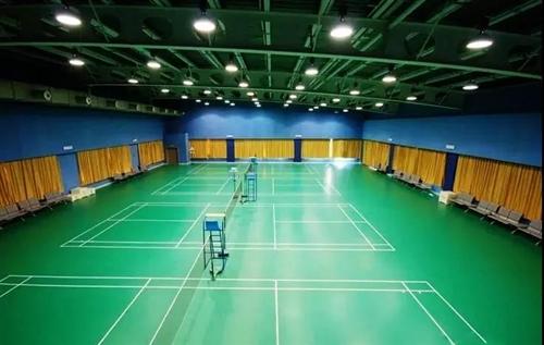 临泉这14个乡镇将建体育馆,看看有没有你家乡?
