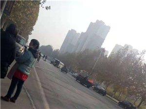 突发!博兴城东菜市场路口又发生惨案!两人死亡……