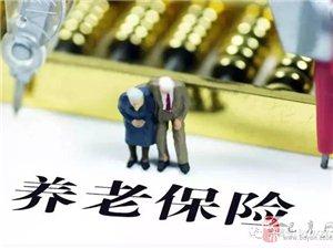 【巴彦网】巴彦县社保公告关于缴纳社会养老保险的公告