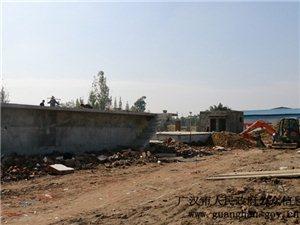 广汉投资5.5亿元,加快推进污水处理厂(站)建设