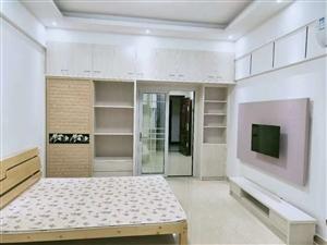 【出租】单身公寓,拎包入住,独山/园区
