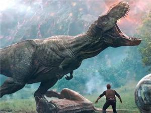 请注意!前方恐龙出没!你还hold的住吗?