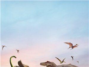 澳门美高梅国际娱乐场恐龙展