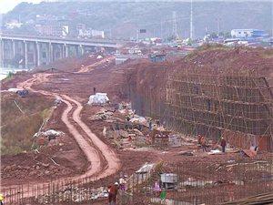 丰都正在建设的这一公园,将在2020年建成投用!