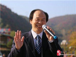 """旬阳县太极城文化研究会举办""""观太极城,做太极人""""主题活动"""
